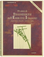 90 di Trasmissioni nell'Esercito Italiano