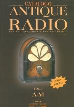 Catalogo Antique Radio Vol. 1 A-M