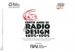 Cento Anni di Radio e Design 1895-1995