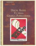 Dischi, Radio, TV nella Grafica Pubblicitaria